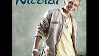 Nicolai Kielstrup - Den Jeg Er