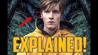 DARK SEASON 1 EXPLAINED IN CHRONOLOGICAL ORDER!!!