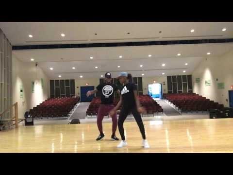 AfroNation™| DOTMAN- MY WOMAN (DANCE VIDEO)