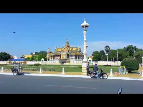 Amazing Phnom Penh Traveling - Cambodia Travel Guide and Tourism - Asia Travel On YouTube # 6