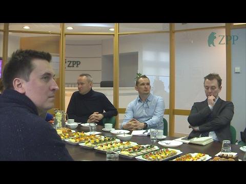 31.01.2017 Forum Współpracy Małego i Dużego Biznesu