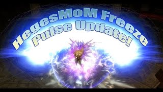Path of Exile Act 4: HegesMoM Witch Crit Freeze Pulser (EB/MoM/ZO/AA)