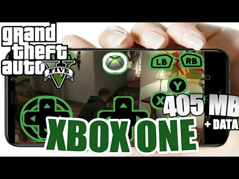 (Download) NEW [Xbox One] EMULATOR AND PLAY GTA 5 (2018)