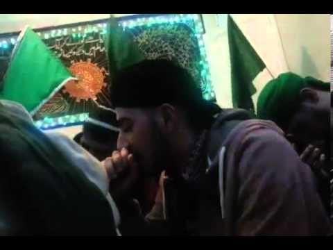 Balaghal-Ula-Bikamalihi - Muhammad Usman Qadri Attari 2013.mp4