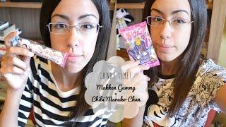 #13 Candy Time! ~ Nubes y Gominola Makken