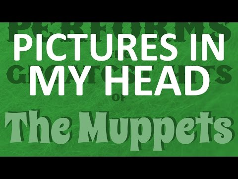 Pictures In My Head - The Muppets [tribute cover by Molotov Cocktail Piano]