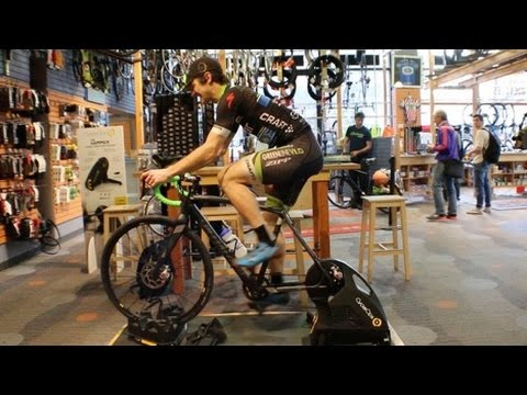 Find the Right Bike For You with GLV & Zipcar