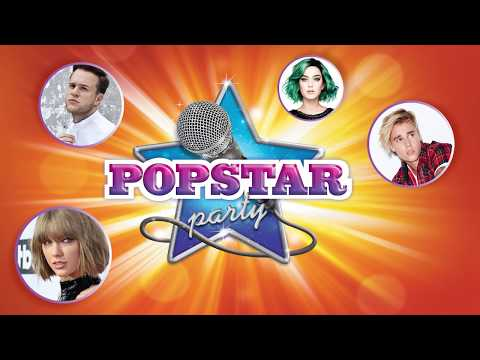 Popstar Party Video