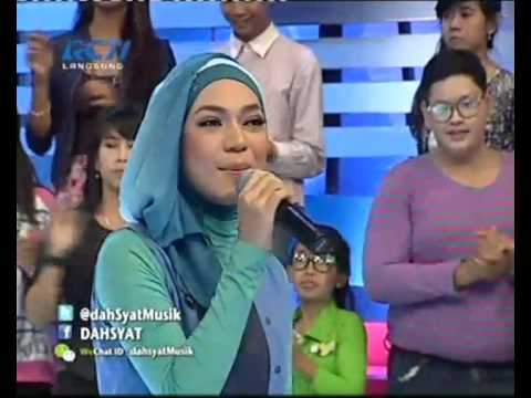 Indah Nevertari -