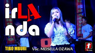 Download Video Meisela Ozawa - Tibo Mburi cover (Ndarboy Genk) - IRLANDA live Ungaran 2018 | HD Video MP3 3GP MP4