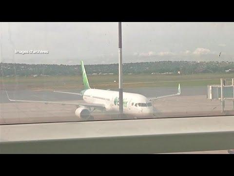 Congo, ECAir récupère son avion saisi à Paris