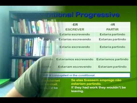 Overview of Portuguese Verb Tenses and Uses