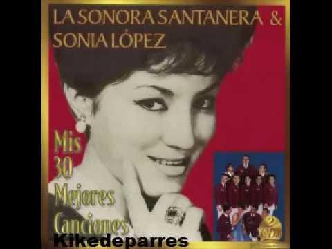 Sonia Lopez mis 30 mejores canciones Vol. 1