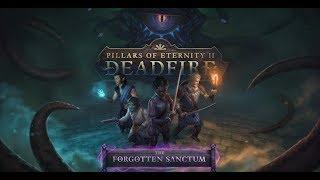 THE FORGOTTEN SANCTUM DLC REVIEW