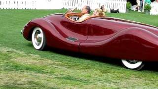 1947 Timbs Special