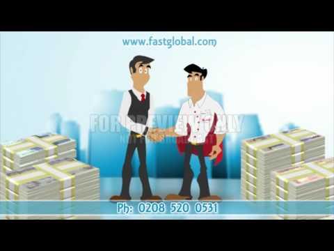 Fast Global Money Transfer