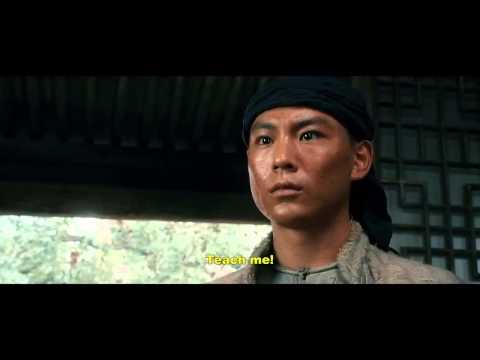 Trailer Phim Tai Chi Zero (Thái Cực Quyền: Anh Hùng Bá Đạo) [HD] - 3dbox.vn