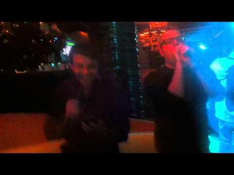 Rammstein Du Hast in Kiev Karaoke