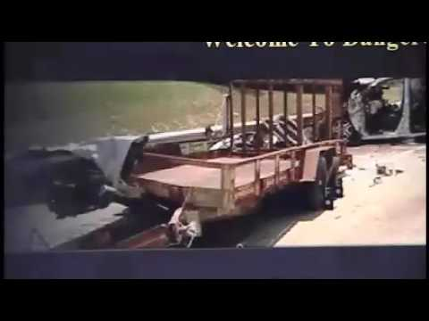 Dangerous Trailers.org Presents Are Wood Chipper L...