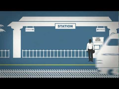 How to Ride Metrolink