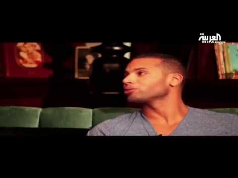 Simobb on Alarabiya English Interview # 10 - DJ Van