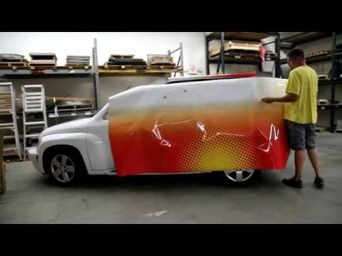 Westminster Fire Extinguisher Wrap and Tint