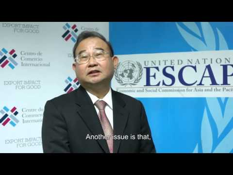 Experiences of Thai exporters with International Standards