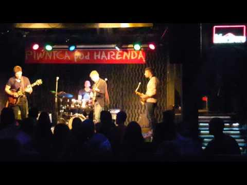 Jazz Jam at Harenda in Warsaw (3)