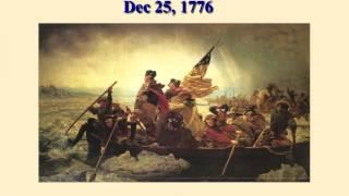 5-3 American Revolutionary War
