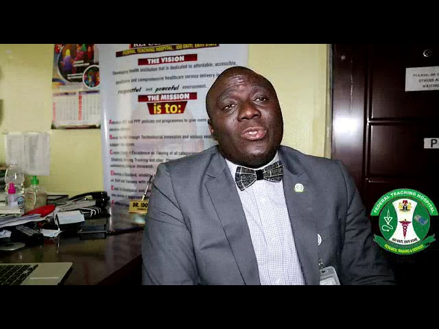 FETHI Sensitization video ahead of the Stakeholders' Forum coming up at  Ido-Ekiti.