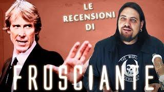 I Reboot Di Frusciante - Michael Bay Round 2