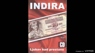 Indira Radic - April - (Audio 2005)