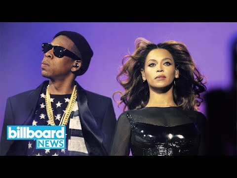Beyonce and JAY-Z Confirm On The Run II Tour | Billboard News