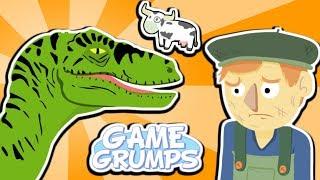 Game Grumps Animated - Ten Minutes of Bad Jokes