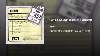 Girl Of An Age (BBC In Concert)
