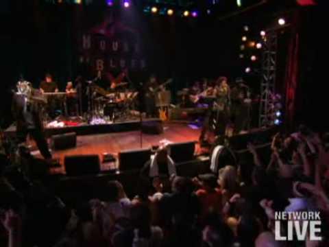 Dj Quik Live @ HBO Medley For a V
