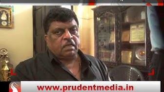 CHURCHILL QUESTIONS GOA FOOTBALL ASSOCIATION OVER SUSPENSION OF PROFESSIONAL PLAYERS│Prudent Media
