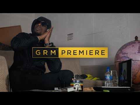 Safone - I'm Rar Hard [Music Video] | GRM Daily