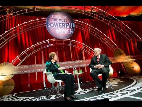 Warren Buffett: The reason activism makes sense | Fortune
