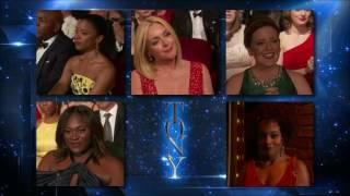 acceptance speech renée elise goldsberry   best featured actress in a musical 2016