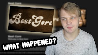 BestGore is Gone & Here's What Happened to The Website!