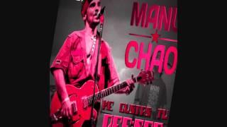 Manu Chao - Me Gustas Tu (Dee:See Remix) [DANK007 FREE DOWNLOAD]
