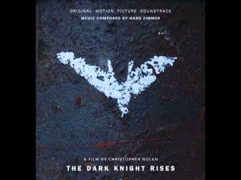 The Dark Knight Rises OST - 3. Gotham's Reckoning - Hans Zimmer
