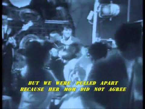 Johnny Rivers Memphis Tennessee  Lyrics