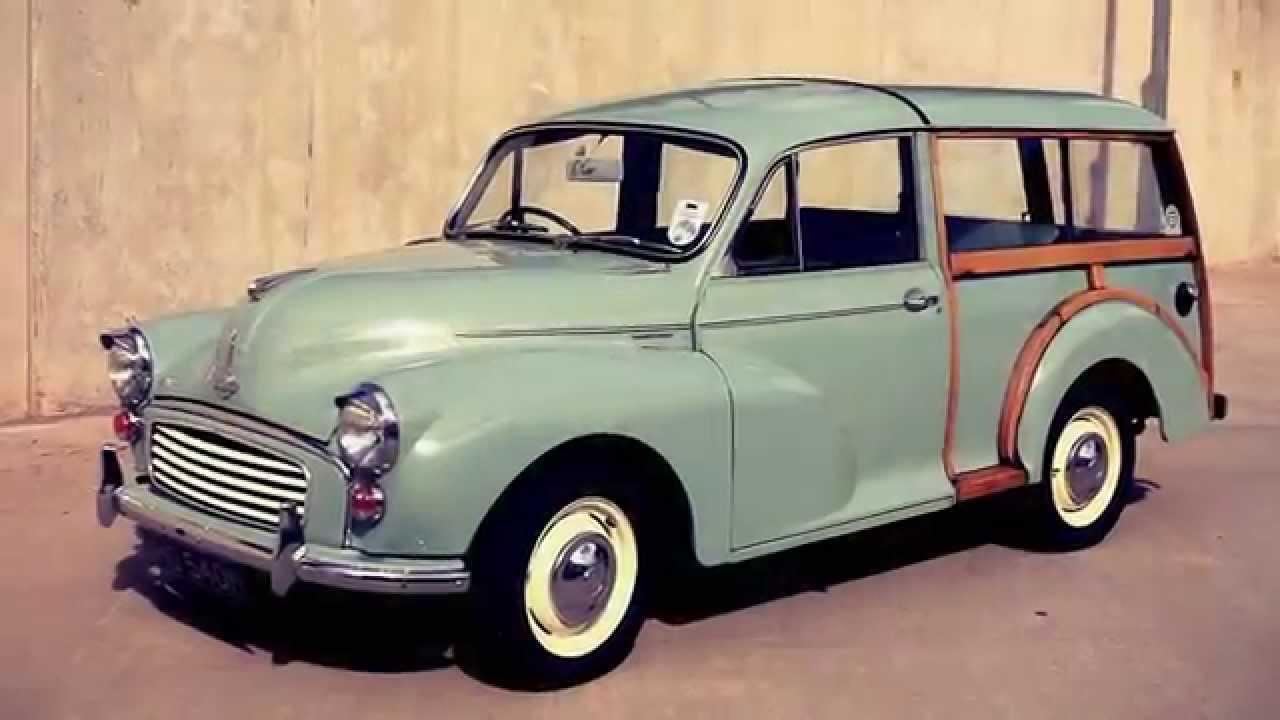 morris minor 1000 traveller 1969 car now sold youtube. Black Bedroom Furniture Sets. Home Design Ideas
