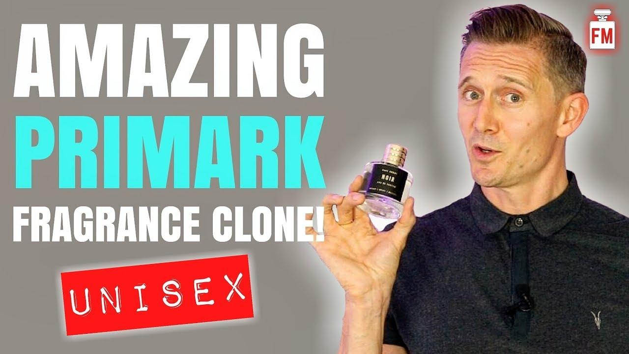 Primark Fragranceperfume Tom Ford Clone Amazing Bargain Youtube