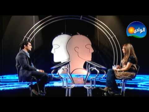 PROGRAM MEAN FINA   AMR WAKED   برنامج مين فينا   الحلقه السابعه عشر   عمرو واكد