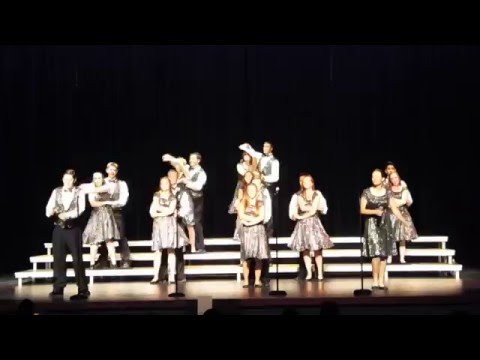 Come So Far - PIma High School Show Choir 2016