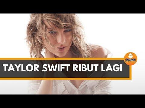 Hal Ini Membuat Taylor Swift Kembali Marah Mp3