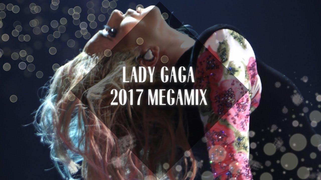 Lady Gaga: Megamix [2017] thumbnail